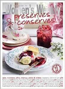 Essential Preserves & Conserves