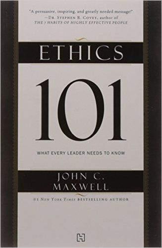 Ethics 101 101 Series