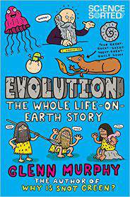 Evolution The Whole Lifeonearth Story