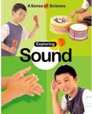 Exploring Sound Sense of Science