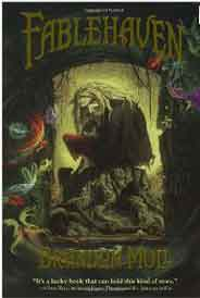 Fablehaven Book One