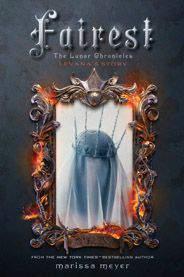 Fairest Levanas Story The Lunar Chronicles