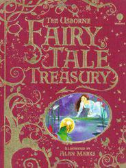 Fairytale Treasury Usborne Treasuries