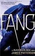 Fang: A Maximum Ride - Novel