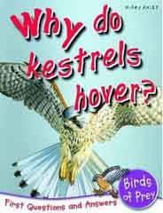 Fir Q&A Why Kerels Hover?
