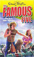 Five on a Hike Together Famous Five