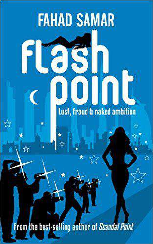 Flash Point : Lust Fraud & Naked Ambition -