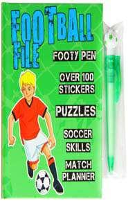 Football File -