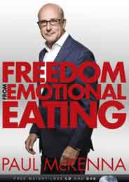 Freedom From Emotional EatingCD+DVD