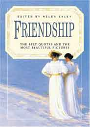 Friendship: The Best Quotes and the Most Beautiful Pictures Quotations