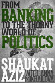 From Banking to the Thorny World of Politics