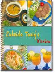 From Zubeida Tariqs Kitchen