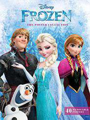 Frozen The Poster Collection -