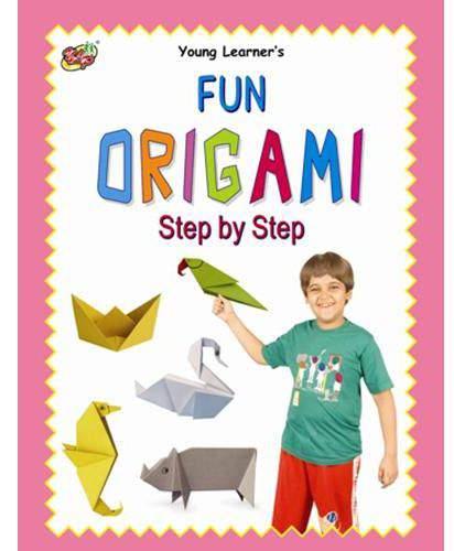 Fun Origami Step by Step