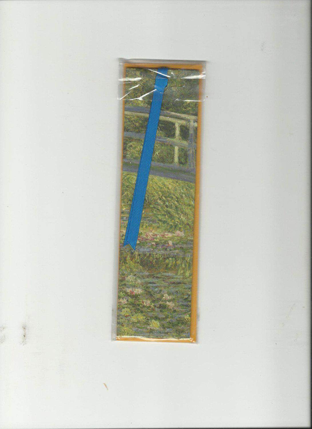 Gallery Collection Bookmark The WaterLily Pond