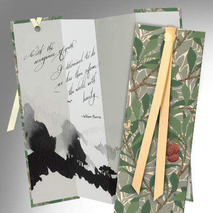 Gallery Collection Bookmarks Arbutus