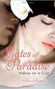 Gates of Paradise: Number 7 in series Blue Bloods