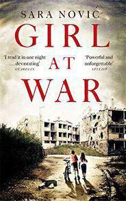 Girl at War -