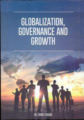 Globalization Governance And Growth