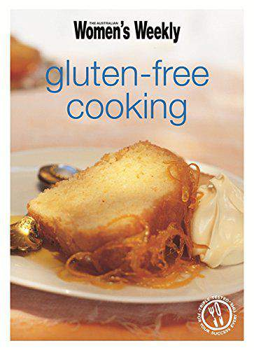 Glutenfree Cooking The Australian Womens Weekly Minis