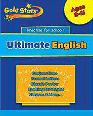 Gold Star english KS 2 ages 9 to 11