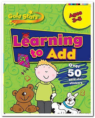 Gold Stars Pre School Workbook