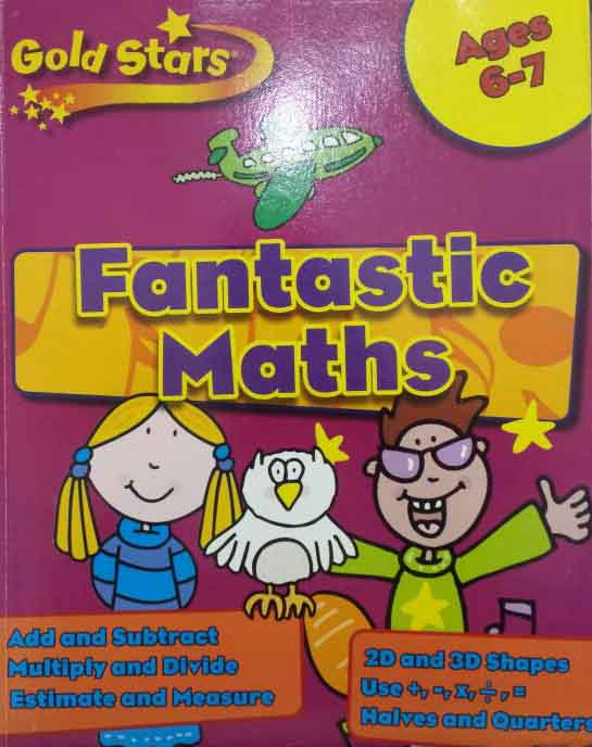 Goldstars Maths