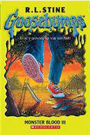 Goosebumps #29: Monster Blood III