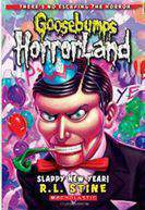 Goosebumps Horrorland 18 Slappy Year