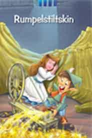 Grimm's Fairy Tales Rumple stilt skin -