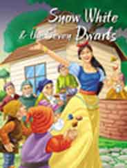 Grimm's Fry Tales Snow White and the Seven Dwarfs -