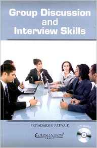 Group Discussion and Interview Skills + VCD