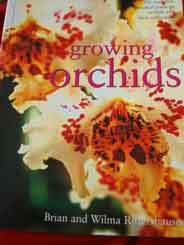 Growing Orchids: Successful Gardening Indoors and Out: