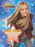 Hannah Montana The Movie Fun Pack PinkBox