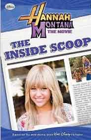 Hannah Montana The Movie The Inside Scoop Disney Early Readers