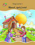 Hansel and Gretel Fairy Tales -