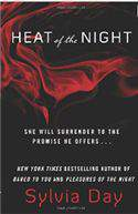 Heat of the Night Dream Guardians Book 2
