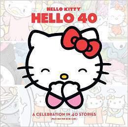 Hello Kitty Hello 40