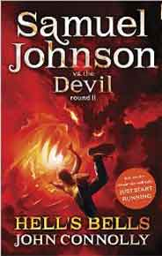 Hells Bells: Samuel Johnson vs the Devil Round II Samuel Johnson V the Devil