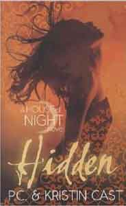 Hidden A House of Night