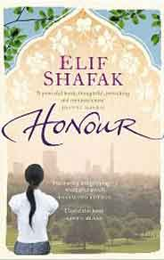 Honour Elif Shafak