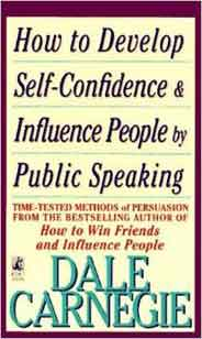 HOW TO DEVELOP SELF CONFIDENCE & INFLUENCE PEOPLE