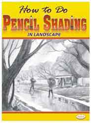 How To Do Pencil Shading In Landscape