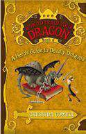 How to Train Your Dragon Book 6 A Heros Guide to Deadly Dragons
