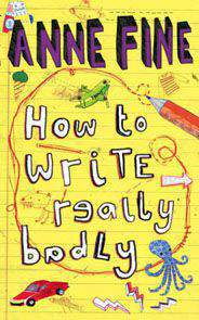How to Write Really Badly -