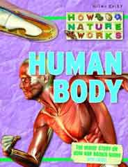 Human Body How Nature Works -