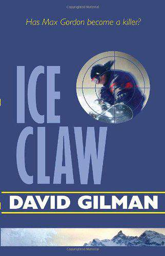 Ice Claw Danger Zone -