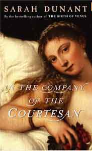 In The Company Of The Courtesan -