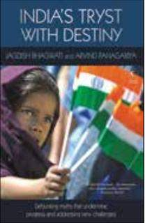 Indias Tryst with Destiny