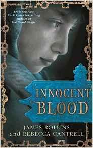 Innocent Blood Blood Gospel Book II